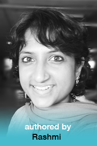 Rashmi Kochar (Director, Marketing), Amagi Media Labs India Pvt Ltd