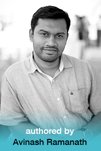 Avinash-Blog-Profile