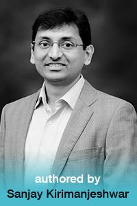 Sanjay Kirimanjeshwar