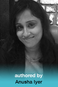 Anusha Iyer, Product and Business Marketing, Amagi Media Labs