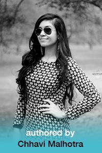 Chhavi-Blog-Profile