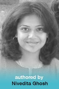 Nivedita - Head of Public Relations, Amagi