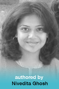 Nivedita - Head of Public Relations, Amagi