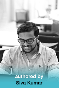 Siva-Blog-Profile